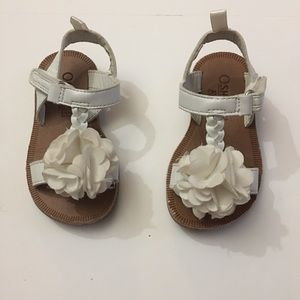 OshKosh Sandals for toddlers